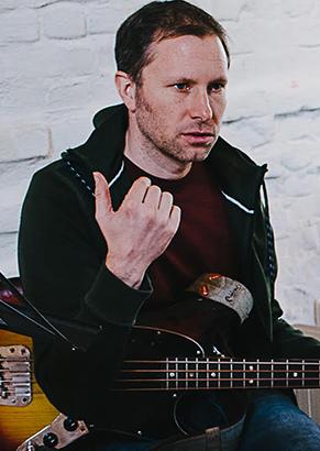 Sander van Goor