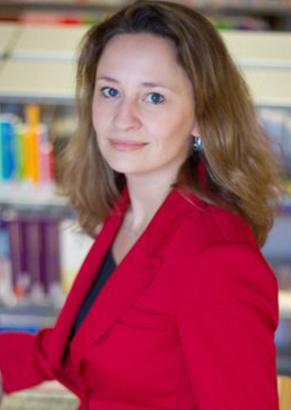Susan van Hooren