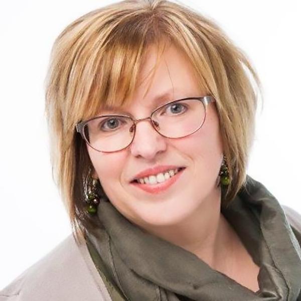 Karin Dunhof
