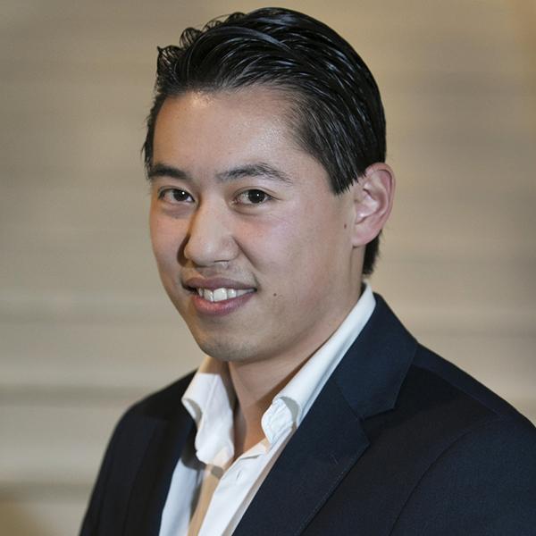 Victor Fu