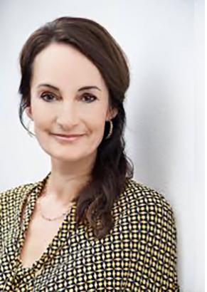 Dr. Esther van Fenema